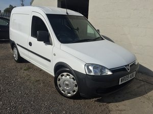 Picture of 2009 VAUXHALL COMBO 1.3 CDTi  SOLD