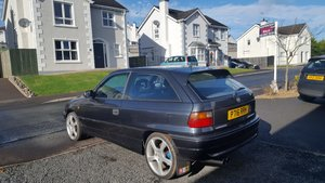 1997 Astra mk3 sport For Sale