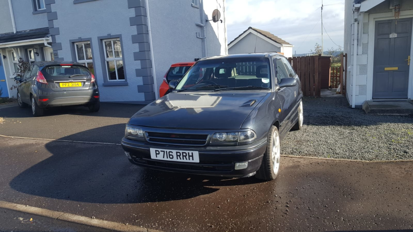 1997 Astra mk3 sport SOLD (picture 2 of 6)
