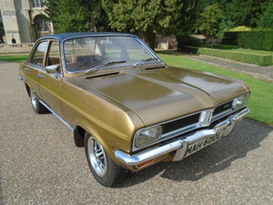 1973 Vauxhall Viva 1800 SL Auto For Sale