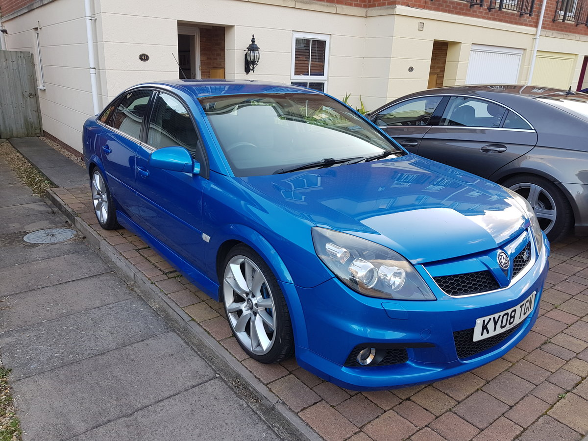 2008 Vauxhall vectra vxr great value  SOLD (picture 2 of 6)