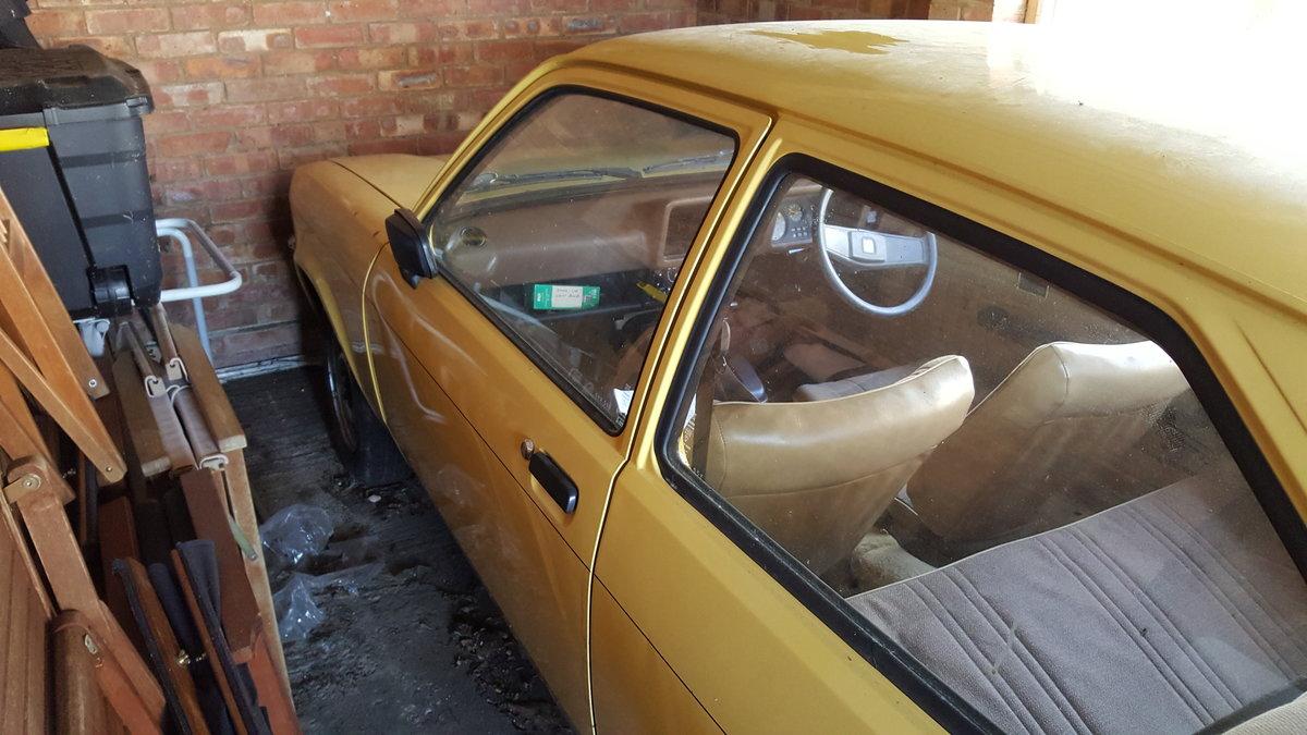 1982 Chevette For Sale (picture 3 of 6)
