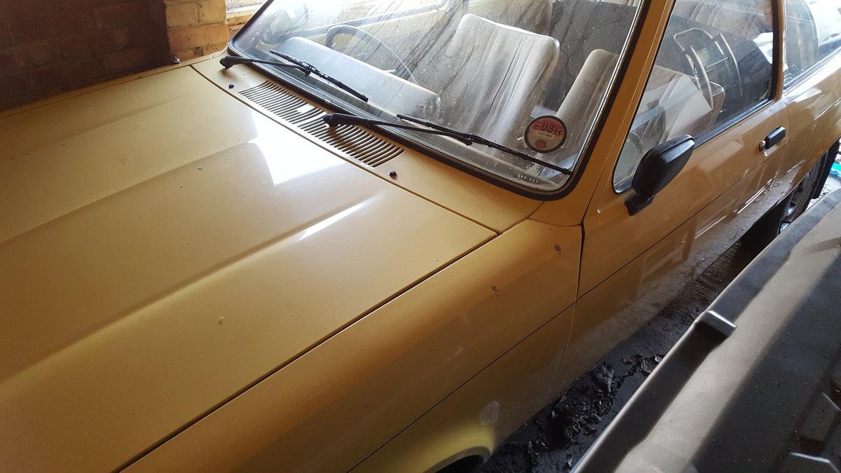 1982 Chevette For Sale (picture 5 of 6)