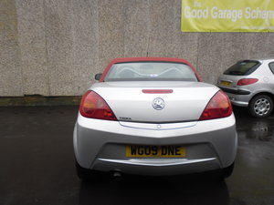 2009 Vauxhall Tigra  For Sale