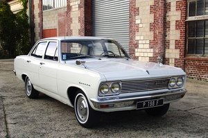 1968 Vauxhall, crespa PC de luxe For Sale