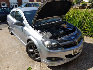 2005 Vauxhall Astra SRI 2.0 Turbo For Sale