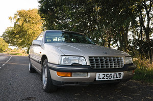1993 Vauxhall Senator CD 2.6 Auto For Sale