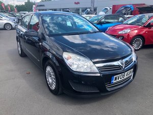 2008 Vauxhall Astra 1.6 petrol 85k  For Sale
