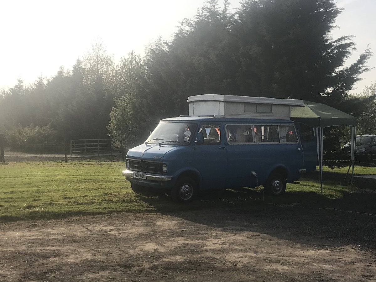 1974 Bedford cf For Sale (picture 2 of 6)