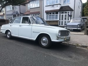 1963 Vauxhall Victor FB For Quick Sale