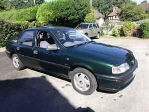 1995 vauxhall cavalier For Sale