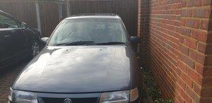 1995 Vauxhall cavalier v6 2.5  For Sale
