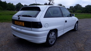 1993 Vauxhall Astra GSI mk3 For Sale