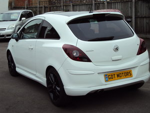 2010 Vauxhall Corsa Limited Edition – 1.2 Petrol – With Service For Sale