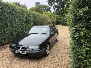 1994 Vauxhall Calibra V6  For Sale