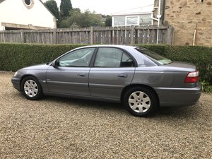 2002 Vauxhall Omega 2.6 Auto CDX For Sale