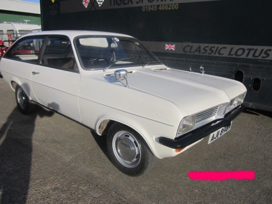 1973 Viva estate reduced For Sale (picture 1 of 5)