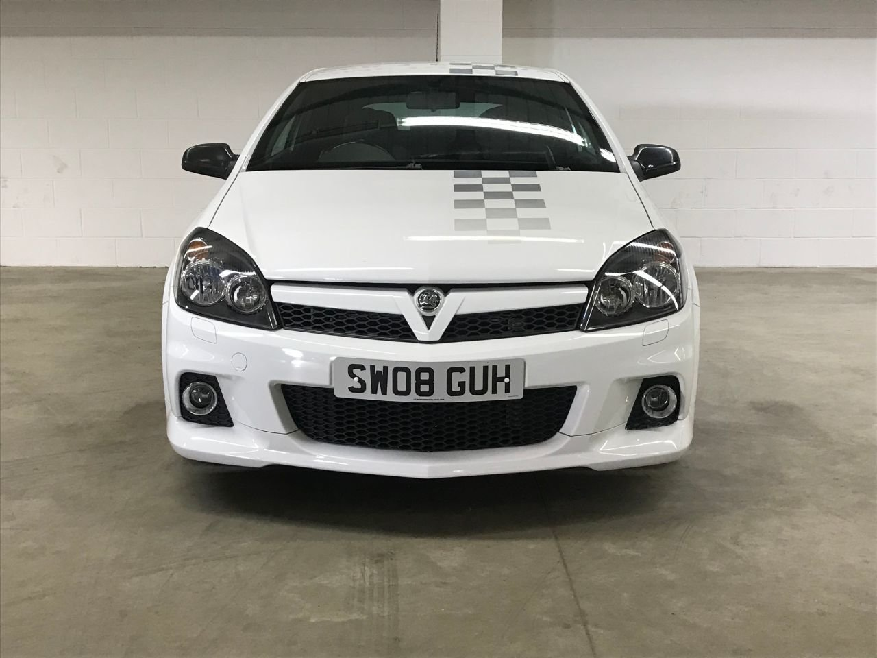 2008 VAUXHALL ASTRA VXR NURBURGRING For Sale (picture 2 of 5)