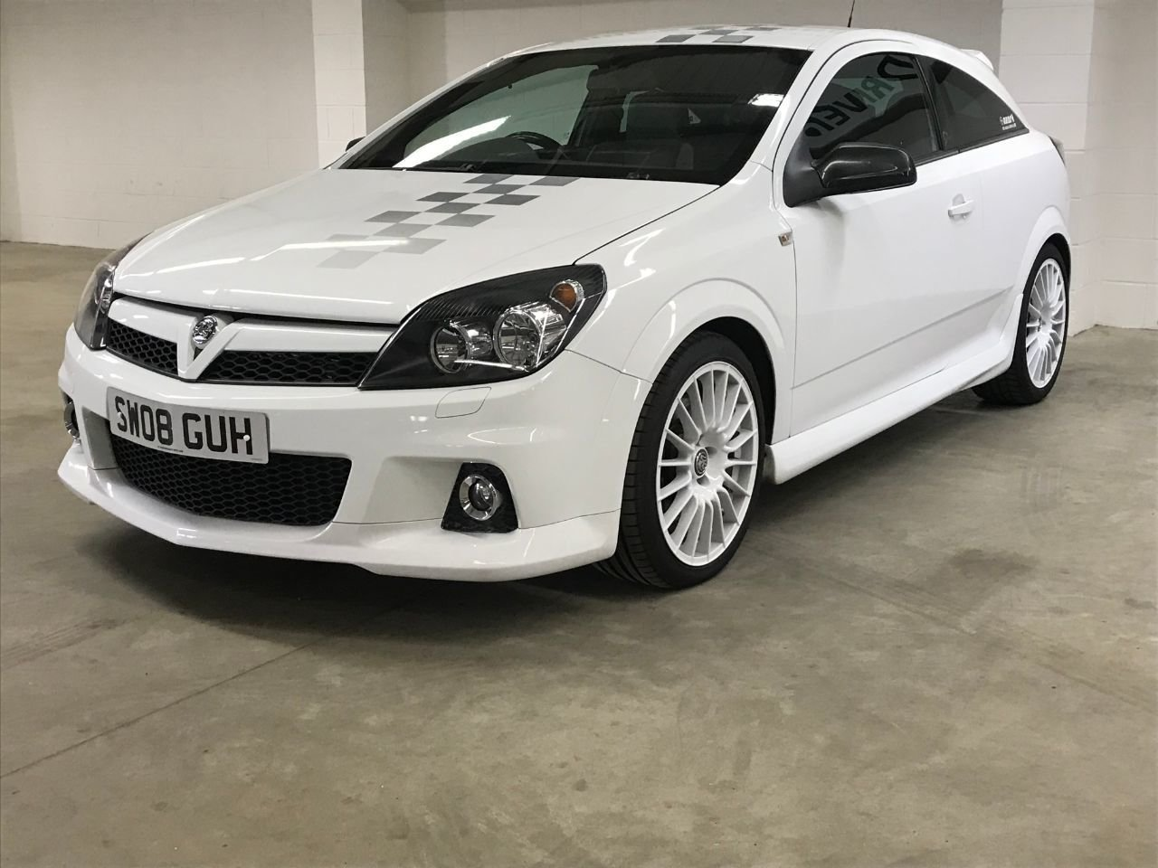2008 VAUXHALL ASTRA VXR NURBURGRING For Sale (picture 3 of 5)