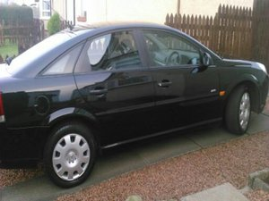 2006 Vauxhall Vectra Life1.9 Cdti 8v 120ps For Sale