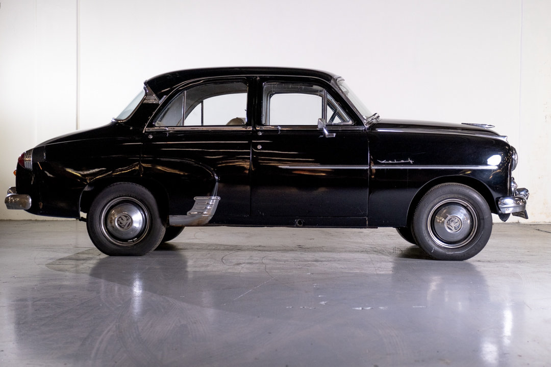 1956 Vauxhall Velox  For Sale (picture 3 of 6)