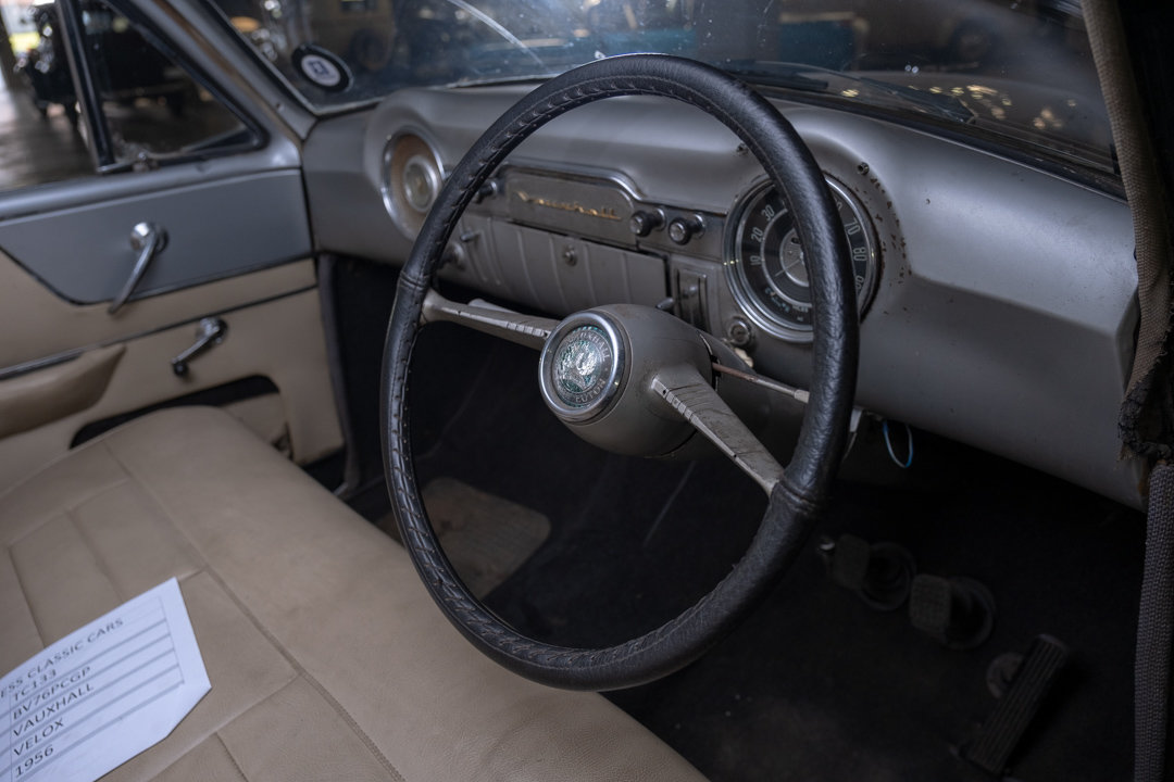 1956 Vauxhall Velox  For Sale (picture 4 of 6)