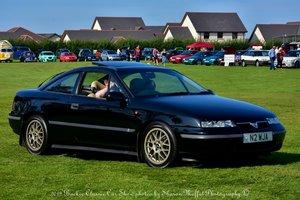 1996 Vauxhall Calibra SE5 For Sale