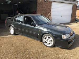 1993 Lotus Carlton Fully restored For Sale