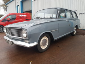 1963 Vauxhall Victor Estate - 46000 Miles For Sale
