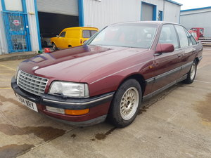 1991 1001 Vauxhall Senator 3.0 For Sale