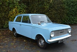 1964 Vauxhall Viva Deluxe For Sale by Auction
