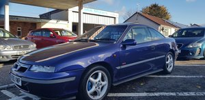 1995 Vauxhall Calibra 4x4 Turbo *Working 4x4* 2 Owners For Sale