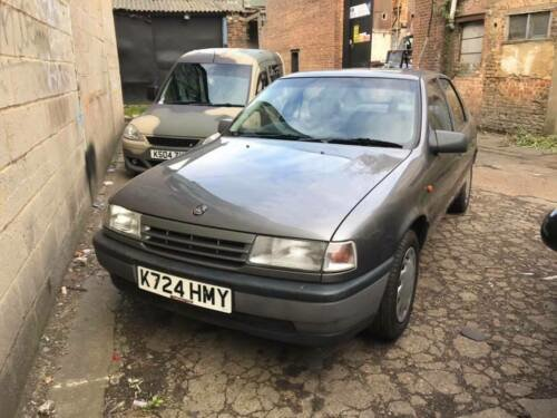 1992 Cavalier 1.8 automatic 1 owner low mileage For Sale (picture 2 of 6)