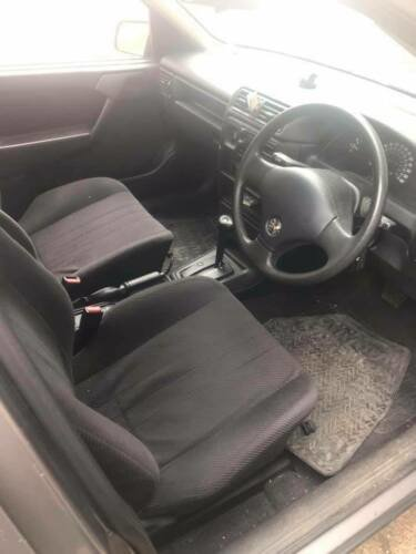 1992 Cavalier 1.8 automatic 1 owner low mileage For Sale (picture 5 of 6)