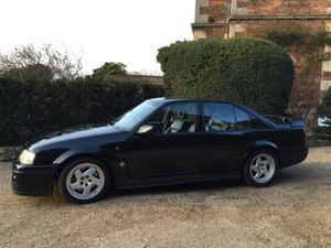 1991 Vauxhall Lotus Carlton  For Sale