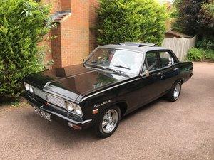 1972 Vauxhall Cresta PC