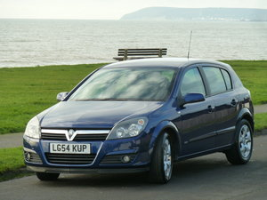 Picture of 2004 ASTRA H 1.6i 16v SXi 5DR FULL SERVICE HISTORY LONG MOT 09/20 SOLD