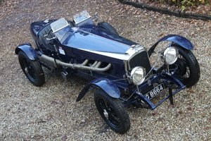 1926 Vauxhall Road Racing Rowley Special - FAST For Sale
