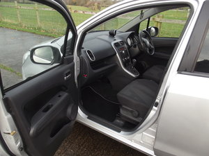 2008 Vauxhall Agila Design auto.
