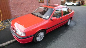 1995 Vauxhall Cavalier Expression For Sale