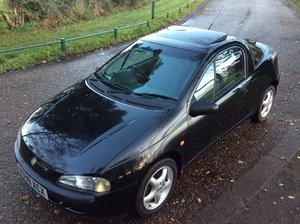 2000 Vauxhall Tigra 1.4 mk1.