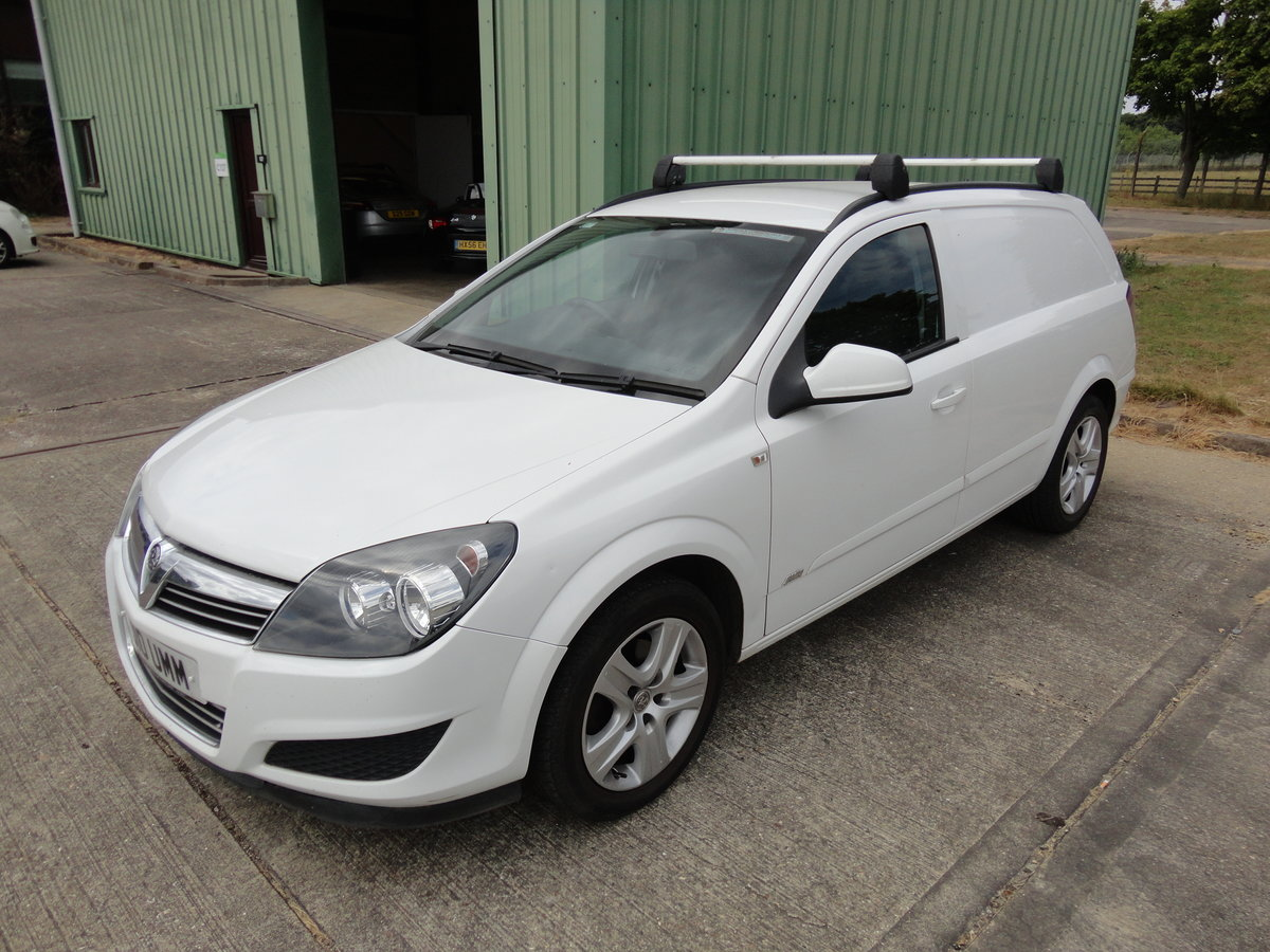 2010 Astra Sportive CDTI Euro4 van SOLD (picture 2 of 5)