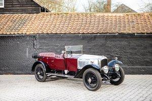 1924 Vauxhall 30-98 OE Velox Tourer For Sale