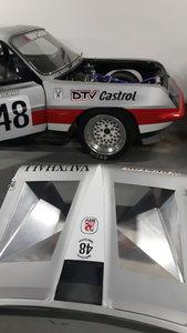 1976 Vauxhall Firenza V8