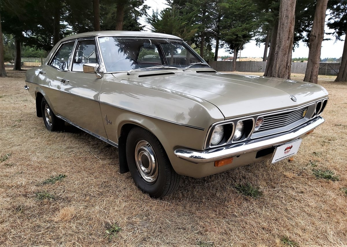 1970 Very Original & Drives Beautifully! SOLD (picture 1 of 6)