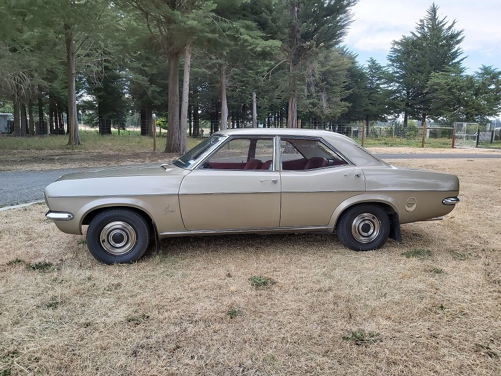 1970 Very Original & Drives Beautifully! SOLD (picture 4 of 6)
