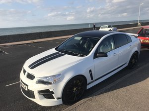 2014 Vauxhall gen-f Vxr8 800bhp For Sale