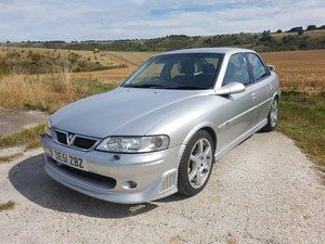 2001 Vauxhall vectra b gsi msd - amazing