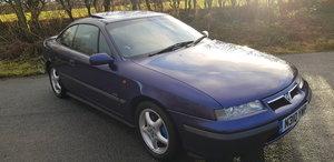 1996 Calibra 4x4 Turbo For Sale