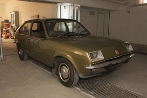 1976 Vauxhall Chevette  For Sale